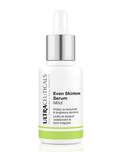 Купить Ultra Even Skintone Serum Mild