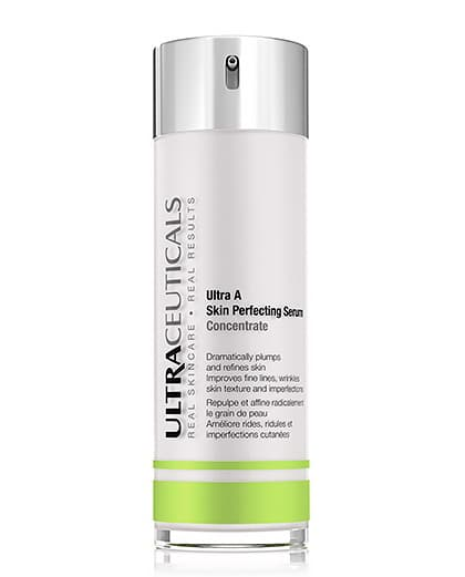 Купить Ultra A Skin Perfecting Serum Concentrate