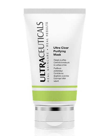 Купить маску Ultra Clear Purifying Mask