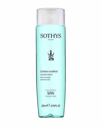 Купить Sothys Comfort Lotion в интернет-магазине в Москве с доставкой по России