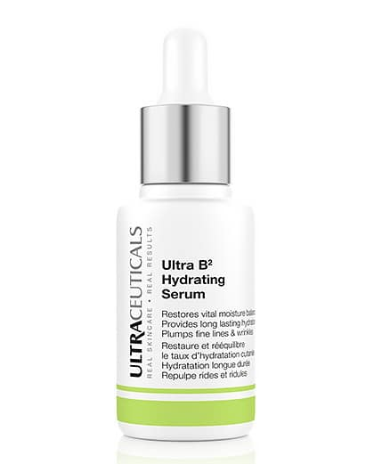 Ultra B² Hydrating Serum