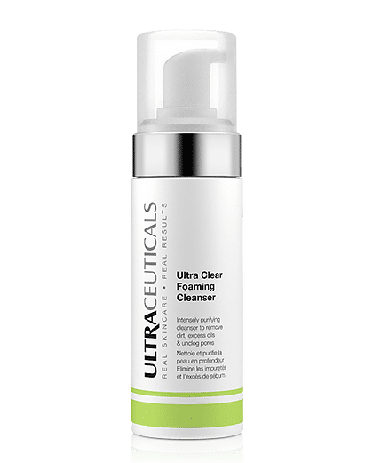 Купить пенку Ultra Clear Foaming Cleanser