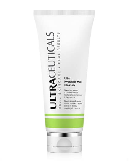 Купить Ultra Hydrating Milk Cleanser