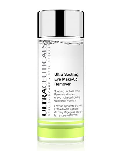 Купить Ultra Soothing Eye Make-Up Remover