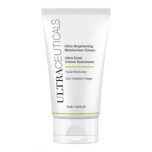 Ultra Brightening Moisturiser Cream