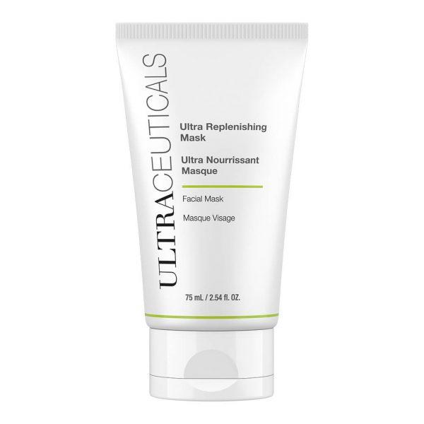 Ultra Replenishing Mask