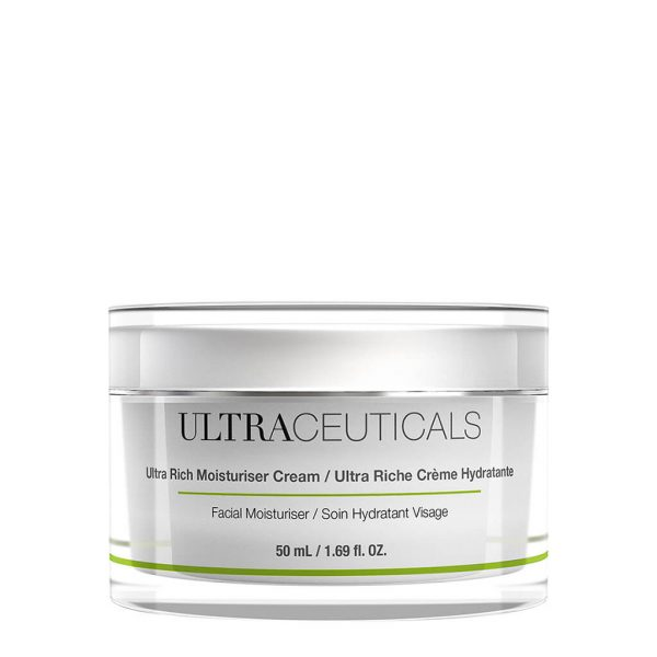 Ultra Rich Moisturiser Cream