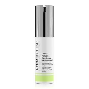Ultraceuticals ultra C firming eye cream with microelastin