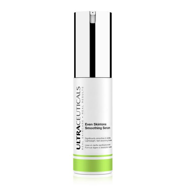 Ultraceuticals ultra even skintone smoothing serum