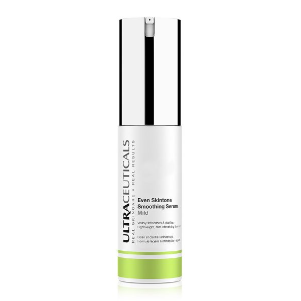 Ultraceuticals ultra even skintone smoothing serum Mild