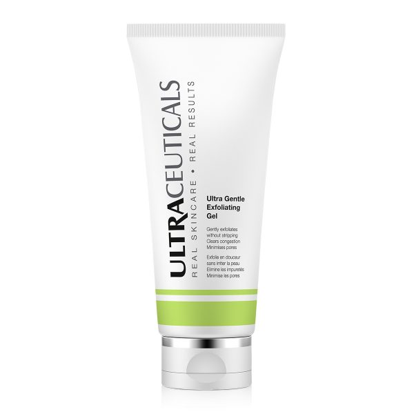 Ultraceuticals ultra gentle exfoliating gel