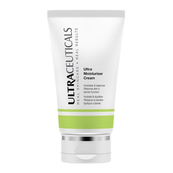 Ultraceuticals ultra moisturiser cream