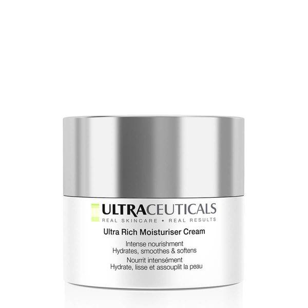 Ultraceuticals Ultra Rich Moisturiser Cream