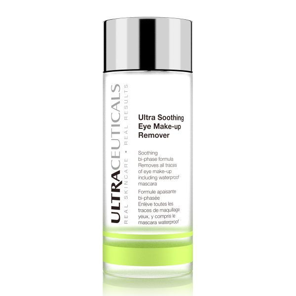 Ultraceuticals ultra soothing eye make up remover