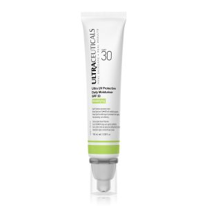 Ultraceuticals ultra UV protective daily moisturiser SPF30 Mattifying