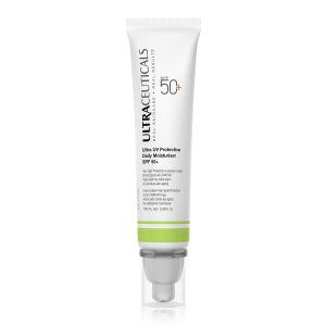 Ultraceuticals ultra UV protective daily moisturiser SPF50+