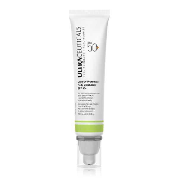 Ultraceuticals ultra UV protective daily moisturiser SPF50+