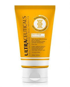 Купить Ultra Face and Body Recovery Cream