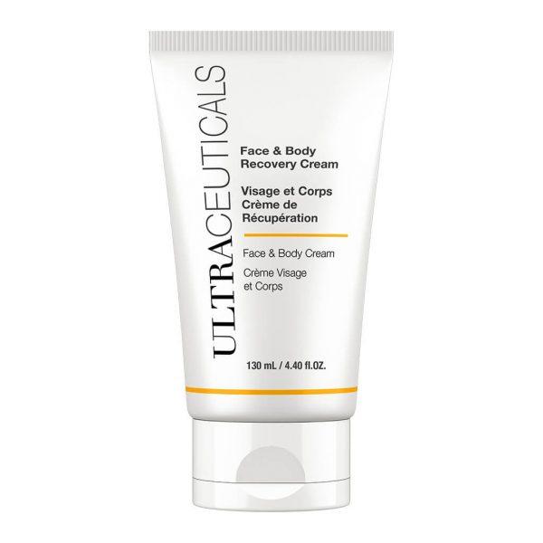 Face & Body Recovery Cream