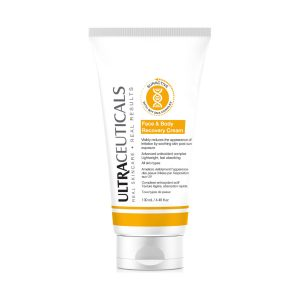 SunActive Face & Body Recovery Cream