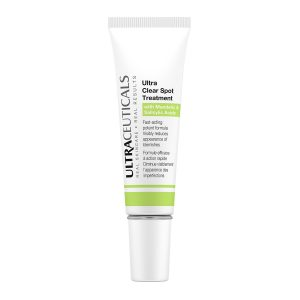 Ultraceuticals ultra clear spot treatment