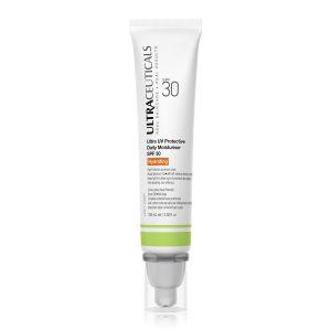 Ultraceuticals ultra UV protective daily moisturiser SPF30 Hydrating