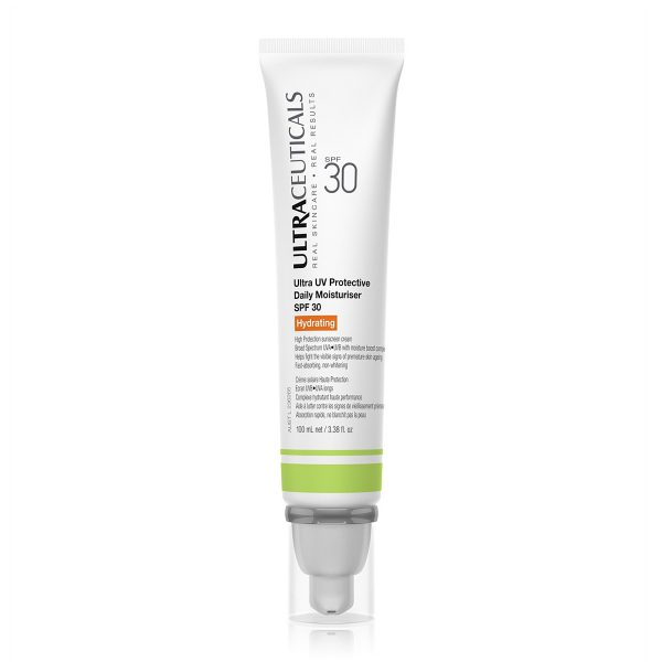Ultraceuticals ultra UV protective daily moisturiser SPF30 Hydrating