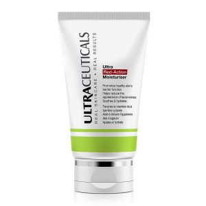 Ultraceuticals red action moisturiser