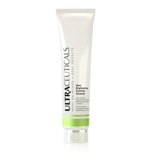 Ultraceuticals ultra brightening foaming cleanser