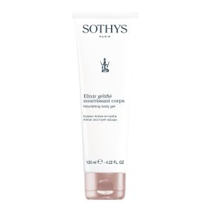 Sothys Nourishing Body Jellified Elixir