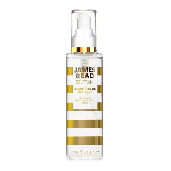 James Read Self Tan Coconut Dry Oil (1)