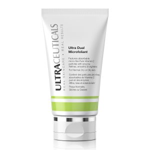 Ultraceuticals ultra dual microfoliant