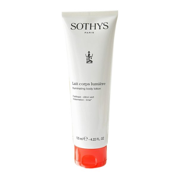 Sothys Illuminating Body Lotion
