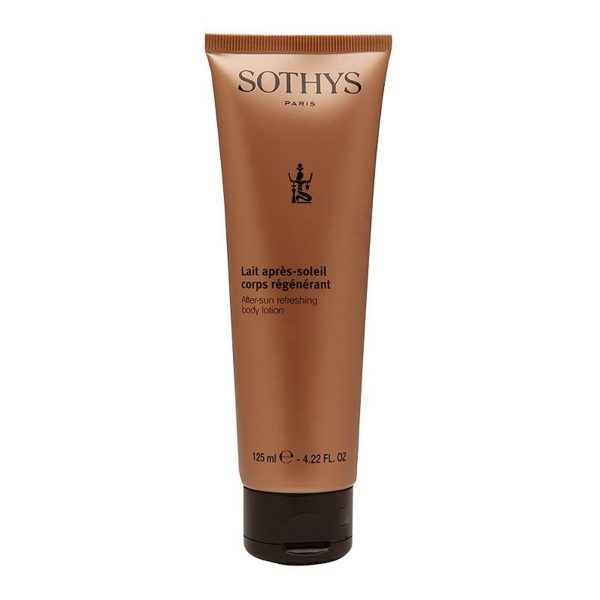 Sothys After Sun Refreshing Body Lotion