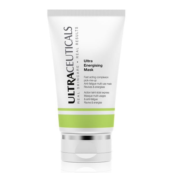 Ultraceuticals ultra energising mask