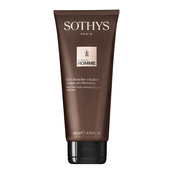 Sothys Men Gel douche