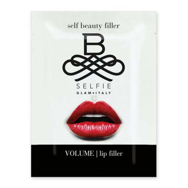 B SELFIE Volume lip filler