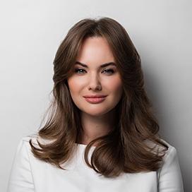 Арина Киреева – врач-косметолог