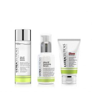 Набор Ultraceuticals для чувствительной кожи