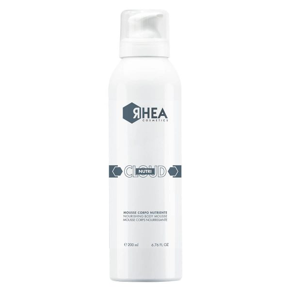 Rhea CloudNutri Body Mousse