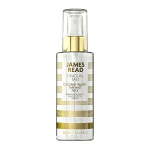 James Read Coconut Water Tan Mist Face