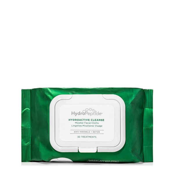 HydroPeptide HydroActive Cleanse Miccelar