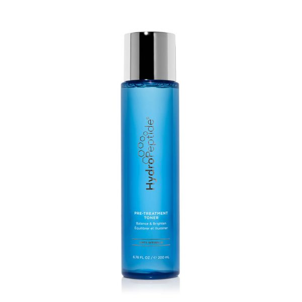 HydroPeptide Pre Treatment Toner