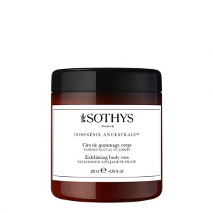 Sothys Exfoliating Body Wax