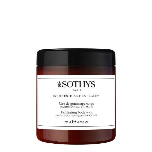 Sothys Exfoliating Body Wax