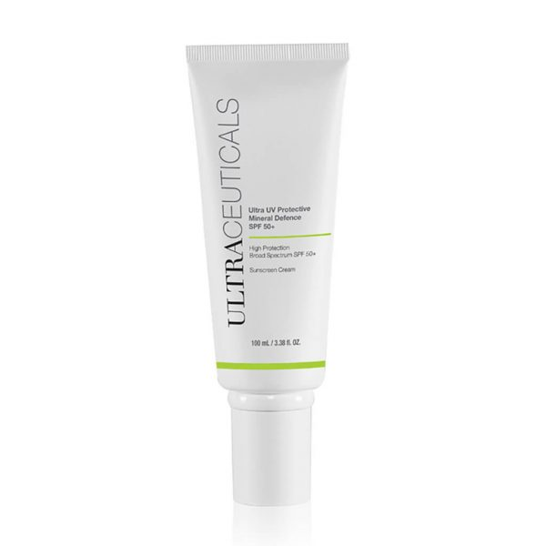 Ultra UV Protective Mineral Defence SPF50