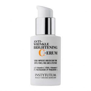 Instytutum Anti Wrinkle Brightening C Erum