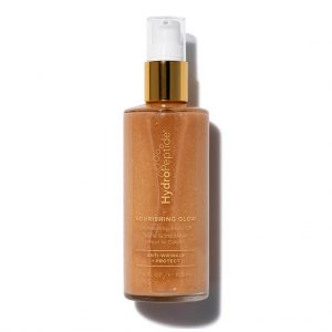 HydroPeptide Nourishing Glow Shimmering Body Oil