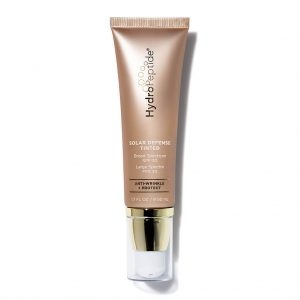 HydroPeptide Solar Defence Tinted SPF 30