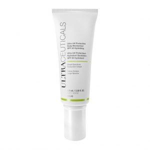 Ultra UV Protective Daily Moisturiser SPF 50 Hydrating